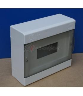 Rozdzielnica N/T 10 modułowa IP40