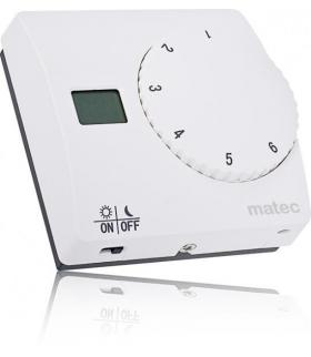 Regulator Temperatury RTS-01