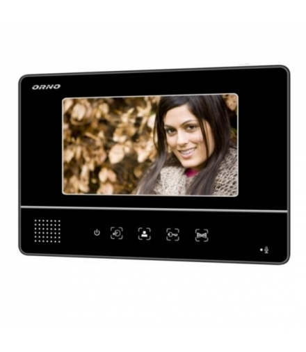 Wideo monitor OR-VID-YT-1007MV
