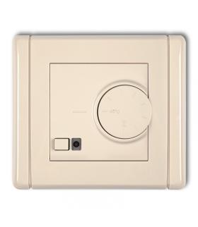 FLEXI Elektroniczny regulator temperatury z czujnikiem powietrznym Karlik 1FRT-2