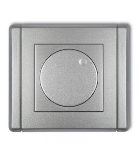 FLEXI Elektroniczny regulator oświetlenia przyciskowo-obrotowy Karlik 7FRO-1