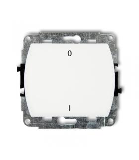 TREND Mechanizm łącznika dwubiegunowego podświetlanego Karlik WP-9L