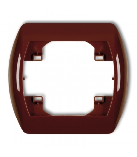 TREND Ramka pozioma pojedyncza Karlik 4RH-1
