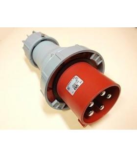 WTYCZKA 125A 380V 3P+Z+N IP67 (125x5)