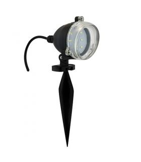 Wodoszczelna oprawa SMD LED HL283L BLACK IDEUS 02534