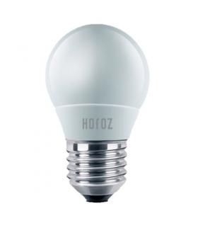 Lampa z diodami SMD LED ELITE-4 HL4380L 3,5W E27 3000K IDEUS 02582