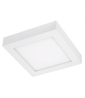 Plafoniera SMD LED ARINA-15 HL639L WHITE 3000K IDEUS 02610