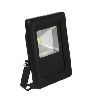 Naświetlacz COB LED HL175LE BLACK 6400K IDEUS 02536