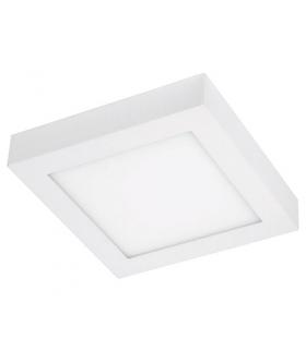 Plafoniera SMD LED ARINA-12 HL641L WHITE 3000K IDEUS 02684