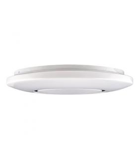 Plafoniera SMD LED RINGE LED 24W 4000K IDEUS 03283
