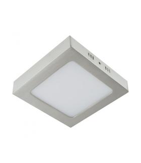 Plafoniera SMD LED MARTIN LED D MATCHR 6W 4000K IDEUS 03276