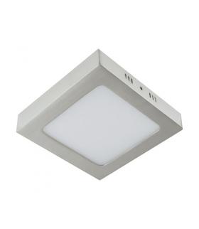 Plafoniera SMD LED MARTIN LED D MATCHR 12W 4000K IDEUS 03277