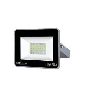 Naświetlacz SMD LED KROMA LED 30W GREY 4500K IDEUS 03234