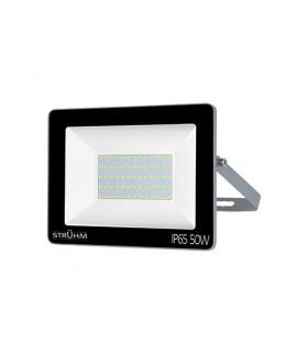 Naświetlacz SMD LED KROMA LED 50W GREY 4500K IDEUS 03235
