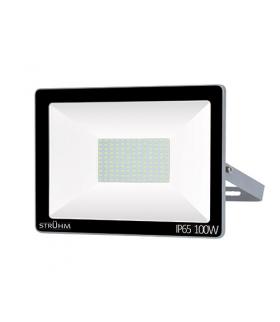 Naświetlacz SMD LED KROMA LED 100W GREY 4500K IDEUS 03236