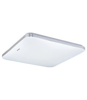Plafoniera SMD LED ADIS LED D SLIM 28W 4000K IDEUS 03515