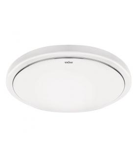 Plafoniera SMD LED SOLA LED C SLIM 18W 4000K IDEUS 03517