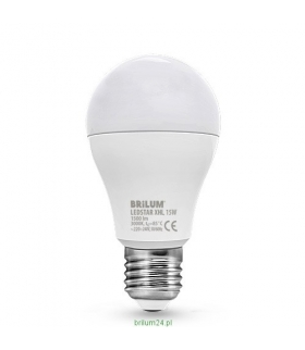 Żarówka LEDSTAR XHL E27, 15W, barwa światła ciepła biała
