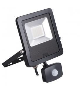 ANTOS LED 30W-NW-SE B Nawietlacz LED z czujnikiem ruchu Kanlux 27096