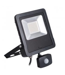 ANTOS LED 50W-NW-SE B Naświetlacz LED z czujnikiem ruchu Kanlux 27097