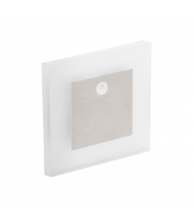 APUS Oprawa schodowa LED z czujnikiem ruchu barwa ciepła Kanlux 27370