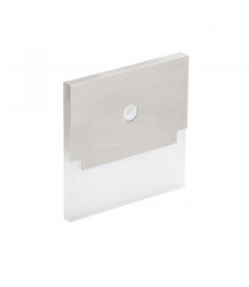 SABIK LED PIR CW Oprawa oświetleniowa LED z czujnikiem ruchu Kanlux 27375
