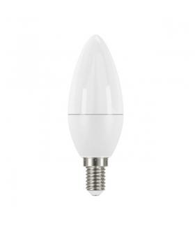 IQ-LED C37E14 75W-CW (Zimna) Lampa z diodami LED Kanlux 27299