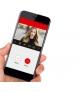 WIDEODOMOFON EURA VDP-40A3 FENIKS CZARNY ekran 7, monitor z WiFi, otwieranie 2 wejść, aplikacja Eura Connect