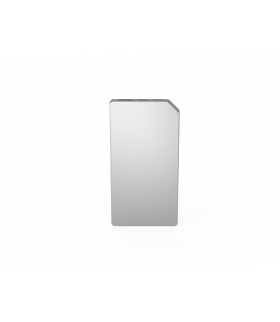 PowerBank Slim 5000mAh aluminium - grafitowy 125g , 8mm