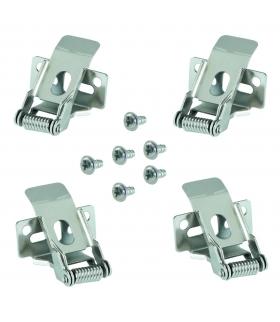 CLIPS BRAVO SP60-62 Klips montażowy Kanlux 28502