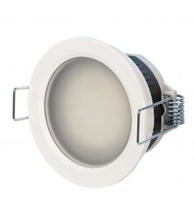 Oprawa LED KONEKTO IP44 5,5W barwa ciepła 230V AC LSP-50C-230 Zamel