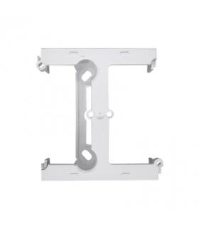 Puszka natynkowa – element rozszerzający puszkę pojedynczą składaną do ramek wielokrotnych biały CSH/11