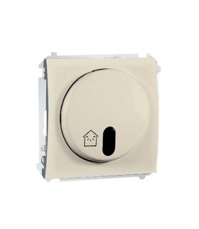 WYCOFANY Z OFERTY - Dostępny do wyczerpania zapasów magazynowych, ściemniacz zdalnie sterowany z symulatorem obecności beżowy MS