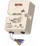 AUTOMAT SCHODOWY ASH-01/U UNIWERSALNY 12-230V AC/DC IP65