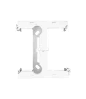 Puszka natynkowa – element rozszerzający puszkę pojedynczą składaną do ramek wielokrotnych biały PSH/11