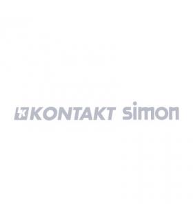 Łącznik żaluzjowy pojedynczy trójpozycyjny (1-0-2) BMZW1K.01/11