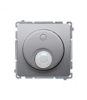 Łącznik z czujnikiem ruchu inox, metalizowany BMCR10T.01/21