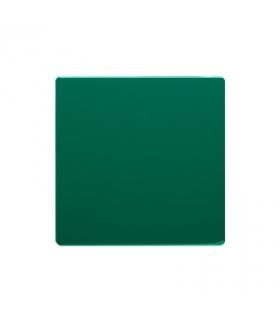Klawisz pojedynczy do łączników i przycisków zielony BMKW1/33