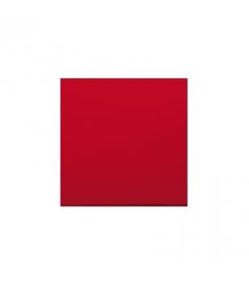 Klawisz pojedynczy do łączników i przycisków czerwony DKW1/22