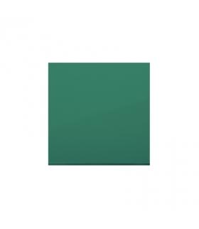 Klawisz pojedynczy do łączników i przycisków zielony DKW1/33