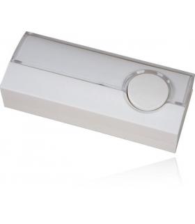 Przycisk dzwonkowy hermetyczny