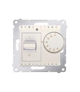 Regulator temperatury z czujnikiem wewnętrznym kremowy DRT10W.02/41