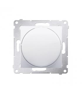 Sygnalizator świetlny LED - światło białe biały DSS1.01/11