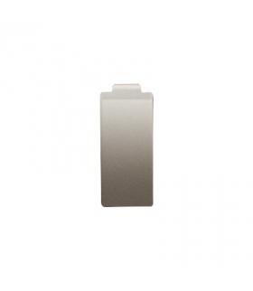 Zaślepka do gniazd głośnikowych DGL 3.01/.. złoty mat, metalizowany GL3Z/44