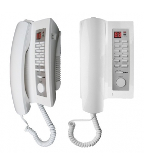Unifon słuchawkowy KW-112B KENWEI