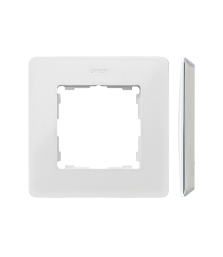 Ramka 1- krotna biały 8200610-030
