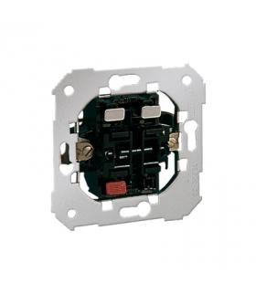 Przycisk podwójny rozwierny 10AX 75395-39