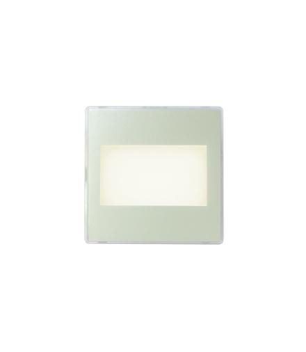 """Klawisz świeciący z filtrem - piktogram """"światło"""" czarny 82066-32"""