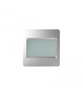 Pokrywa świecąca do sygnalizatora aluminium 82096-93