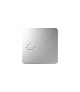 Klawisze do mechanizmu 75331-39 aluminium 82028-93